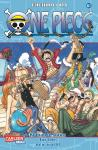 One Piece 61: Romace Dawn for the new world
