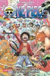 One Piece 62: Abenteuer auf der Fischmenscheninsel
