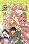 One Piece 63: Otohime und Tiger