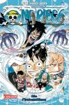 One Piece 68: Die Piratenallianz