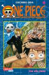 One Piece 7: Der alte Mann