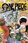 One Piece 70: De Flamingo taucht auf