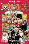 One Piece 71: Das Kolloseum der Schurken