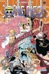 One Piece 73: Operation Dress Rosa SOP