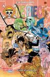 One Piece 76: Unbeirrt voran