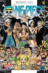 One Piece 78: Der Charismatiker des Bösen