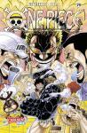 One Piece 79: Ruby
