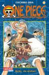 One Piece 8: Wehe, du stirbst!