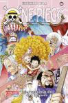 One Piece 80: Die Proklamation des Beginns