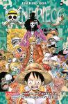 One Piece 81: Komm, wir gehen zu Patron Nekomamushi