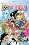 One Piece 82: Die Welt in Aufruhr