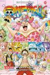 One Piece 83: Piraten-Yonko Charlotte Linlin