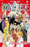 One Piece 86: Operation Yonko-Attentat