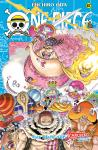 One Piece 87: Gar nicht süß