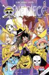 One Piece 88: Löwe