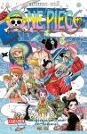 One Piece 91: Abenteuer im Land der Samurai