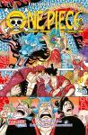 One Piece 92: Auftritt der Kurtisane Komurasaki