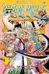 One Piece 93: Der beliebte Mensch von Ebisu
