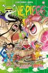 One Piece 94: Der Traum der Soldaten