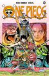 One Piece 95: Odens Abenteuer