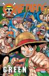 One Piece Green (Character Book IV)