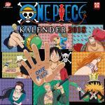 One Piece Kalender 2018