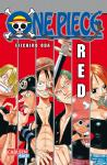 One Piece Red (Character Book I)