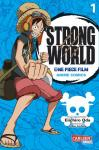 One Piece: Strong World Band 1