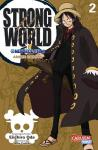One Piece: Strong World Band 2