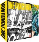 One-Punch Man 10: Kampfgeist (mit Sammelschuber)