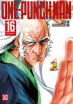 One-Punch Man 16: Was in dir steckt