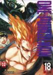 One-Punch Man 18: Ohne Limit