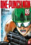 One-Punch Man 5: Strahlende Verlierer