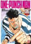 One-Punch Man 6: Die Prophezeiung