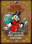 Disney: Onkel Dagobert - Alle Abenteuer aus Onkel Dagoberts Schatztruhe