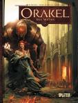 Orakel 5: Die Witwe