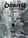 Orbital 3.1: Gerechtigkeit