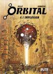 Orbital 4.1: Implosion