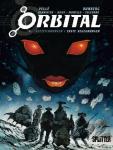 Orbital Aufzeichnungen / Erste Begegnungen