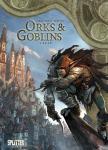 Orks & Goblins 4: Sa'ar
