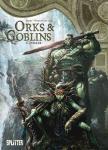 Orks & Goblins 6: Ayraak