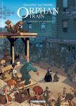 Orphan Train 5/6: Cowpoke Canyon/Duelle