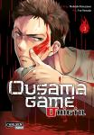 Ousama Game Origin Band 3