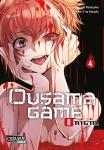 Ousama Game Origin Band 4