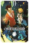 Overlord Band 11