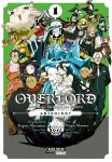 Overlord Official Comic À La Carte - Anthologhy 1