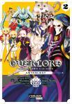Overlord Official Comic À La Carte - Anthologhy 2