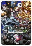Overlord Official Comic À La Carte - Anthologhy 3