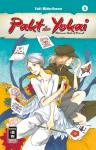 Pakt der Yokai Band 5