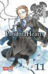 Pandora Hearts Band 11